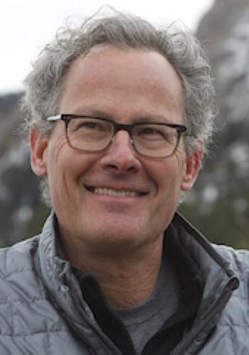 Nicholas Carr