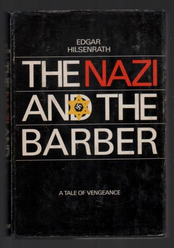 """""""The Nazi and the Barber"""" by Edgar Hilsenrath"""