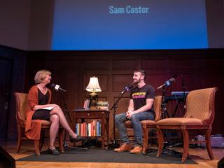 Sam Coster