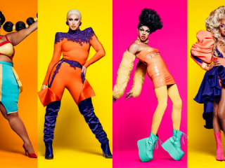 'RuPaul's Drag Race' Season 11