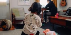 Working and parenting, a balancing act