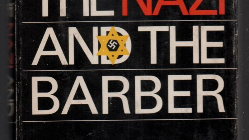 The Nazi and the Barber