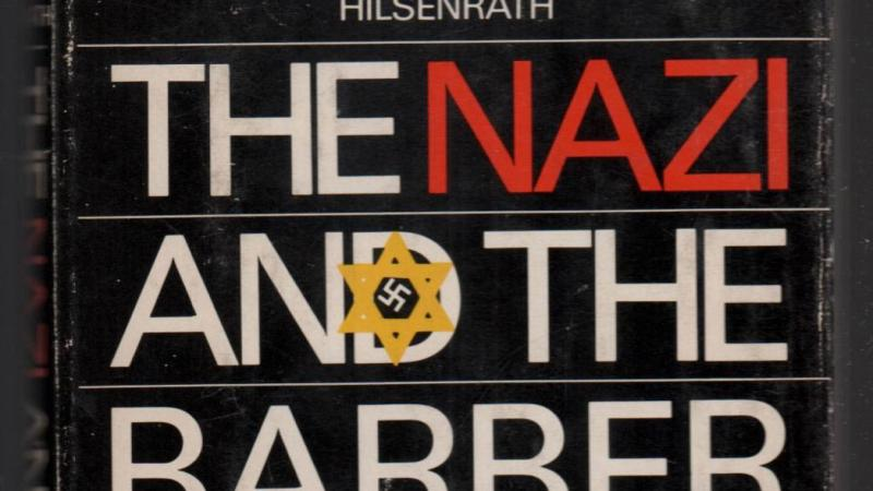 """The Nazi and the Barber"" by Edgar Hilsenrath"